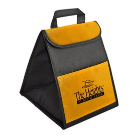 Personalized Grab Your Lunch Bag