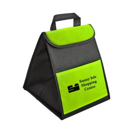 Company Grab Your Lunch Bag