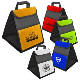Grab Your Lunch Bag for Advertising