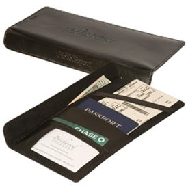 Gramercy Travel Wallet for Your Church