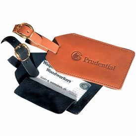 Grand Central Luggage Tag (Calfskin)