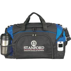 Promotional Grand Slam Duffel
