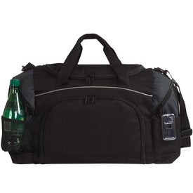 Grand Slam Duffel Printed with Your Logo