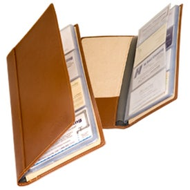 Greenwich Business Card File