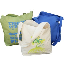 Grocery Sack Organic Cotton Canvas
