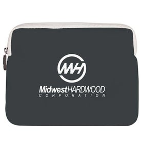 Guardian iPad Zipper Sleeve with Your Logo