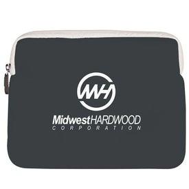 Guardian iPad Zipper Sleeve with Your Logo