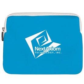 Guardian iPad Zipper Sleeve Giveaways