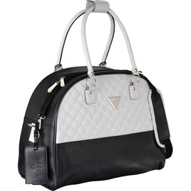Guess Silverton Dome Travel Tote Bag