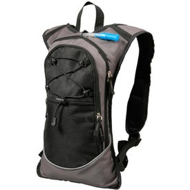 H2O Hydration Pack for Advertising
