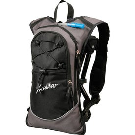 H2O Hydration Pack Imprinted with Your Logo