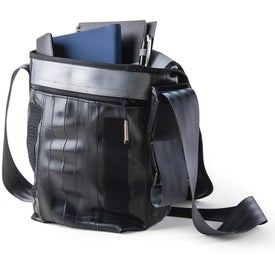 Promotional Haversack Bag