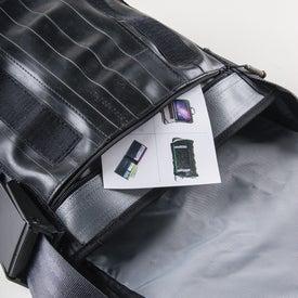 Advertising Haversack Bag