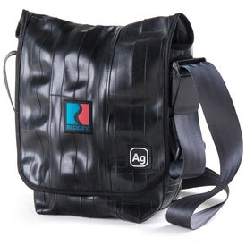 Haversack Bag Imprinted with Your Logo