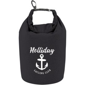 Heathered Waterproof Dry Bag (5 L)