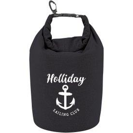 Heathered Waterproof Dry Bag