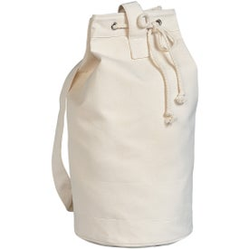 Heavy Canvas Cotton Boat Tote Bag for Your Organization