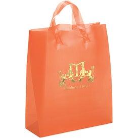 Hercules Frosted Brite Shopper Bag