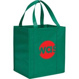 Monogrammed Hercules Shopping Bag