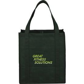 Hercules Shopping Bag for Advertising