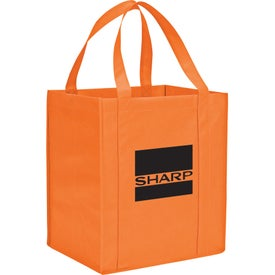 Hercules Shopping Bag with Your Slogan
