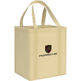 Hercules Shopping Bag for Promotion