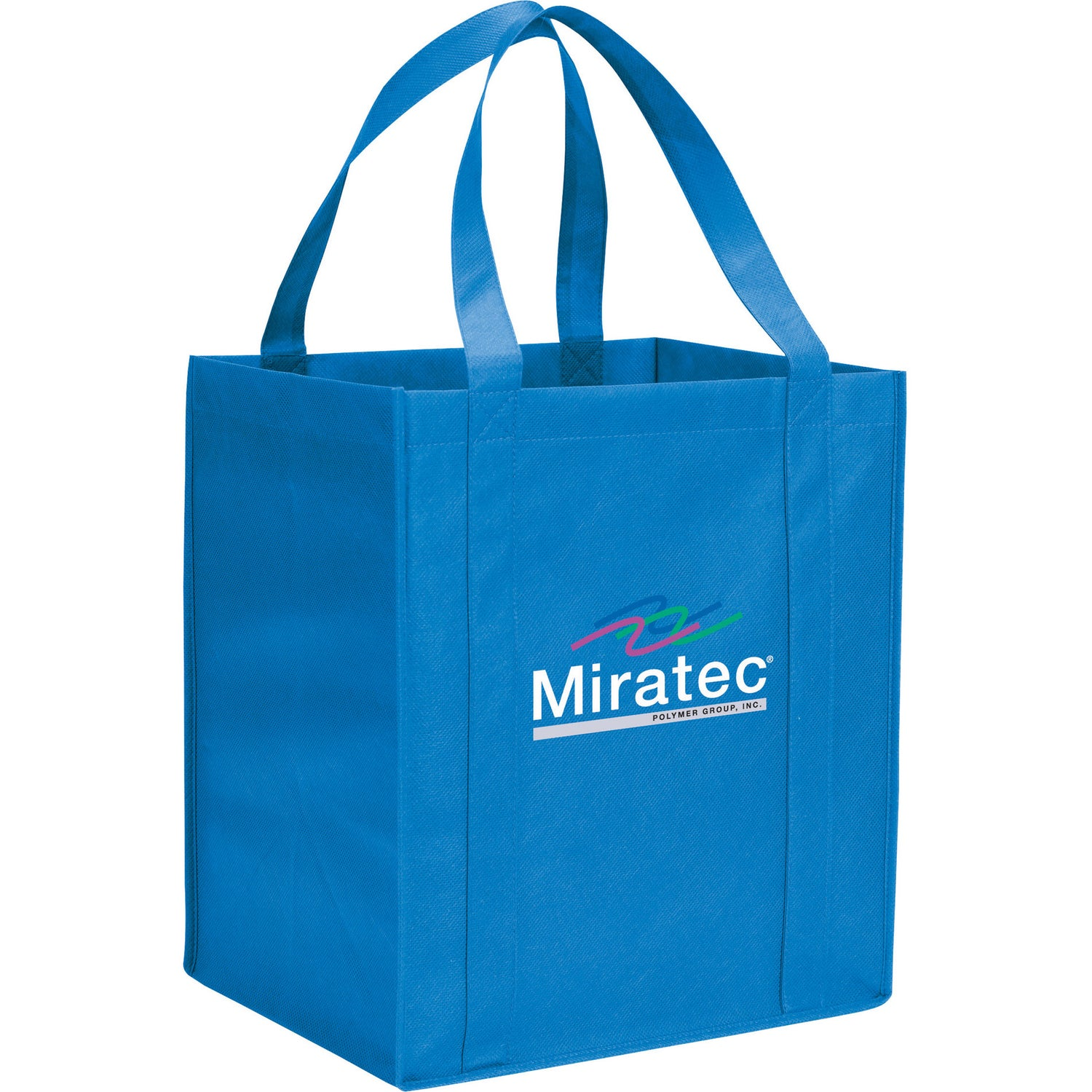 Promotional Hercules Shopping Bag with Custom Logo for $1.07 Ea.
