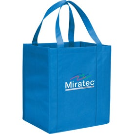 Hercules Shopping Bag Printed with Your Logo