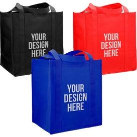 Hercules Shopping Bag