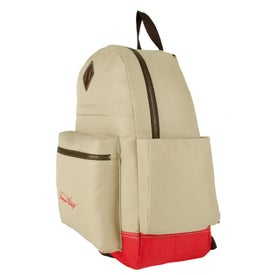 Personalized Heritage Supply Computer Backpack