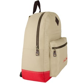 Heritage Supply Computer Backpack for Your Church