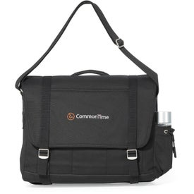 Heritage Supply Computer Messenger Bag