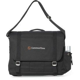 Heritage Supply Computer Messenger Bag for Customization
