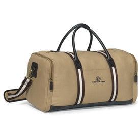 Logo Heritage Supply Duffel Bag