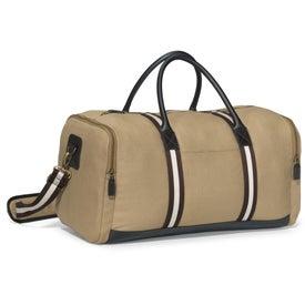 Advertising Heritage Supply Duffel Bag