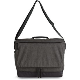 Heritage Supply Tanner Computer Messenger Bag