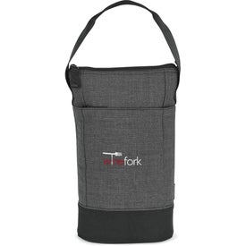 Heritage Supply Tanner Insulated Wine Kit