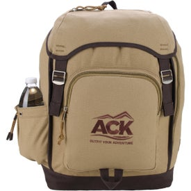 Heritage Supply Trek Computer Backpack for Your Organization