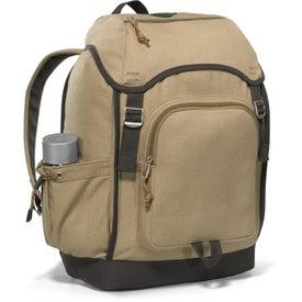 Promotional Heritage Supply Trek Computer Backpack