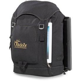 Advertising Heritage Supply Trek Computer Backpack