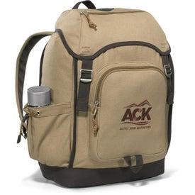 Heritage Supply Trek Computer Backpack