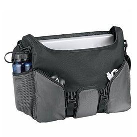 Company Hexi Compu-Messenger Bag