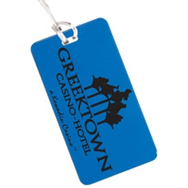 Hi Flyer Luggage Tag Printed with Your Logo
