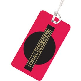 Hi Flyer Luggage Tag for your School
