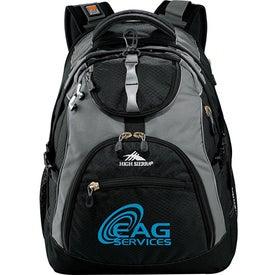 High Sierra Access Compu-Backpack