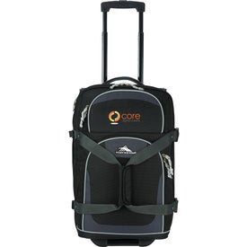 "High Sierra AT Lite 21.5"" Upright Bag"