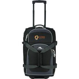 "High Sierra AT Lite 21.5"" Upright Bag"