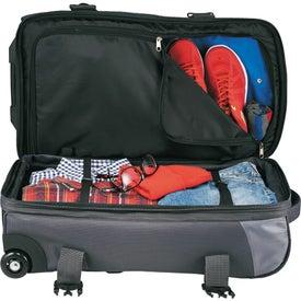 "High Sierra AT3.5 26"" Wheeled Duffel Bag Giveaways"