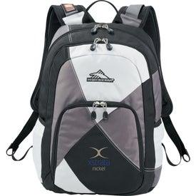 High Sierra Berserk Compu-Backpack for your School