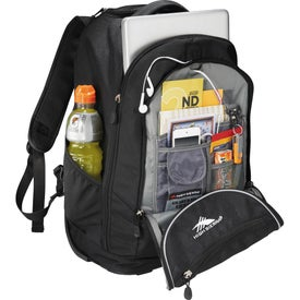 High Sierra Chaser Wheeled Compu-Backpack for Your Organization